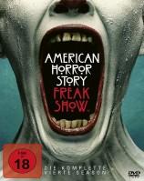 American Horror Story - Staffel 04 / Freakshow (DVD)