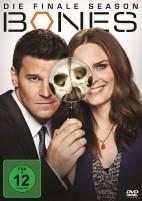Bones - Die Knochenjägerin - Season 12 (DVD)