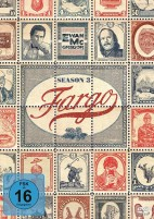 Fargo - Staffel 03 (DVD)