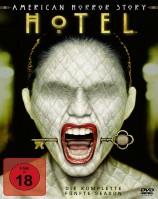 American Horror Story - Staffel 05 / Hotel (DVD)