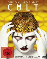 American Horror Story - Staffel 07 / Cult (DVD)