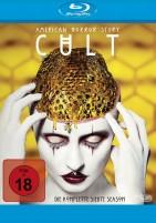 American Horror Story - Staffel 07 / Cult (Blu-ray)