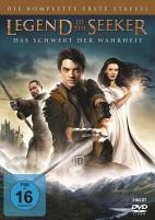 Legend of the Seeker - Das Schwert der Wahrheit - Staffel 01 (DVD)