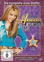 Hannah Montana - Staffel 1 (DVD)