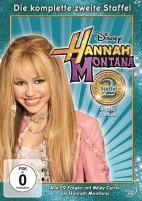 Hannah Montana - Staffel 2 (DVD)