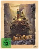 Jungle Cruise - Limited Steelbook (Blu-ray)