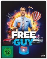 Free Guy - Limited Steelbook (Blu-ray)