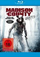 Madison County (Blu-ray)
