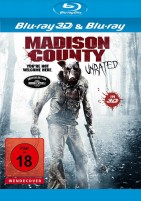 Madison County - Blu-ray 3D (Blu-ray)