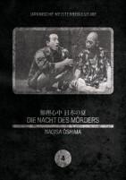 Die Nacht des Mörders - Japanische Meisterregisseure Vol. 04 (DVD)