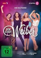 Vorstadtweiber - Staffel 04 (DVD)