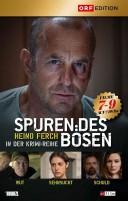 Spuren des Bösen - Filme 7-9 (DVD)
