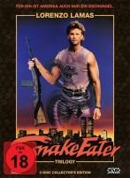Snake Eater Trilogy (DVD)