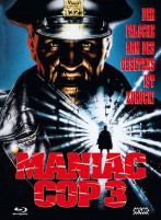 Maniac Cop 3 - Limited Collector's Edition / Cover A (Blu-ray)