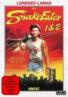 Snake Eater 1&2 (DVD)