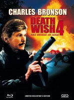 Death Wish 4 - Das Weisse im Auge - Limited Collector's Edition / Cover A (Blu-ray)