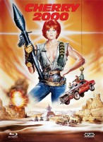 Cherry 2000 - Limited Collector's Edition / Cover A (Blu-ray)