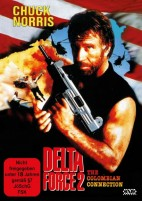 Delta Force 2 - The Columbian Connection (DVD)