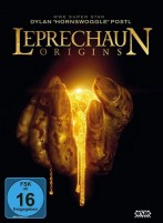 Leprechaun: Origins - Mediabook / Cover A (Blu-ray)