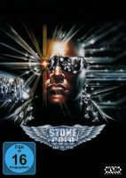Stone Cold - Kalt wie Stein (DVD)
