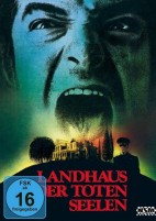 Landhaus der toten Seelen (DVD)
