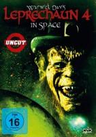Leprechaun 4 - In Space (DVD)