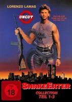 Snake Eater 1-3 (DVD)