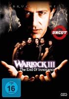 Warlock 3 - Das Geisterschloss (DVD)