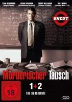 Mörderischer Tausch 1+2 (DVD)
