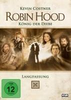 Robin Hood - König der Diebe (DVD)