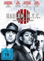 Harlem, N.Y.C. - Der Preis der Macht (DVD)