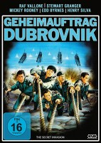 Geheimauftrag Dubrovnik (DVD)