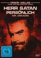 Herr Satan persönlich - Mr. Arkadin (DVD)