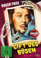 Gift des Bösen - Uncut (DVD)