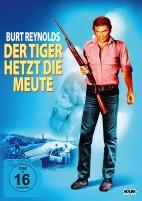 Der Tiger hetzt die Meute (DVD)