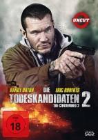 Die Todeskandidaten 2 (DVD)