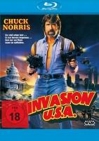 Invasion U.S.A. (Blu-ray)