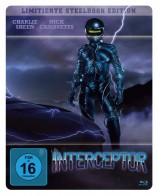 Interceptor - Limited Steelbook (Blu-ray)