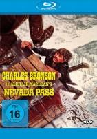 Nevada Pass (Blu-ray)