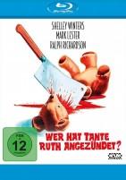 Wer hat Tante Ruth angezündet? (Blu-ray)