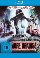 More Brains - A Return to the Living Dead (Blu-ray)
