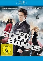 Agent Cody Banks (Blu-ray)