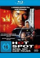 Hot Spot - Spiel mit dem Feuer (Blu-ray)