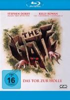 Gate - Die Unterirdischen (Blu-ray)