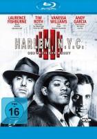 Harlem, N.Y.C. - Der Preis der Macht (Blu-ray)