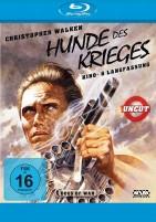 Hunde des Krieges - Kino-und Langfassung (Blu-ray)