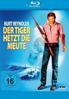 Der Tiger hetzt die Meute (Blu-ray)
