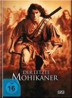 Der letzte Mohikaner - Mediabook (Blu-ray)