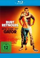 Mein Name ist Gator (Blu-ray)
