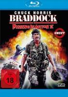 Missing in Action 3: Braddock (Blu-ray)